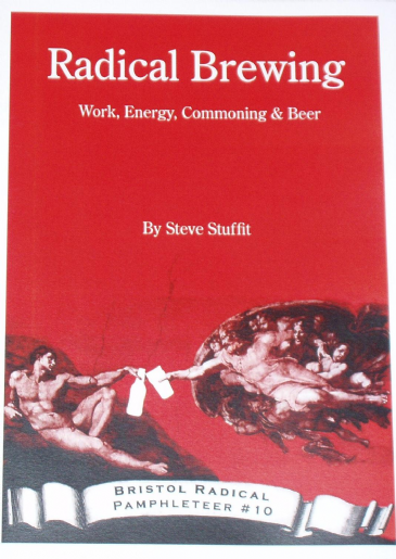 Radical Brewing, by Steve Stuffit